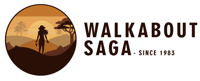Walkabout Saga